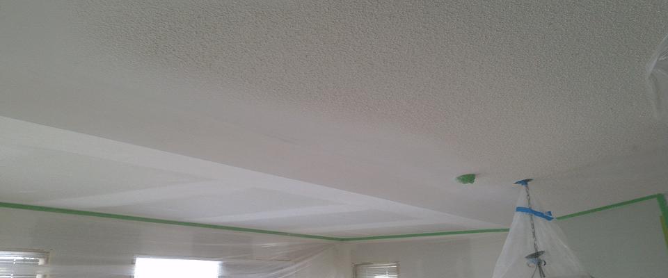 Popcorn Ceiling Removal Sebring FL